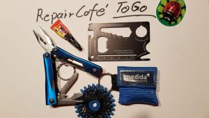 Repair Café to go