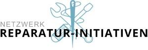 Logo Reparatur-Initiativen