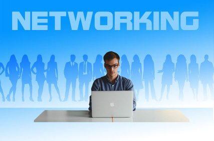 Förderer & Networking