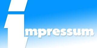 Impressum Foto: pixabay.com