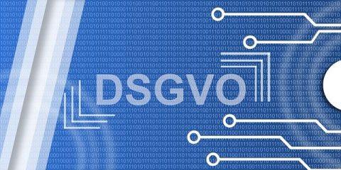 DSGVO Foto: pixabay.com