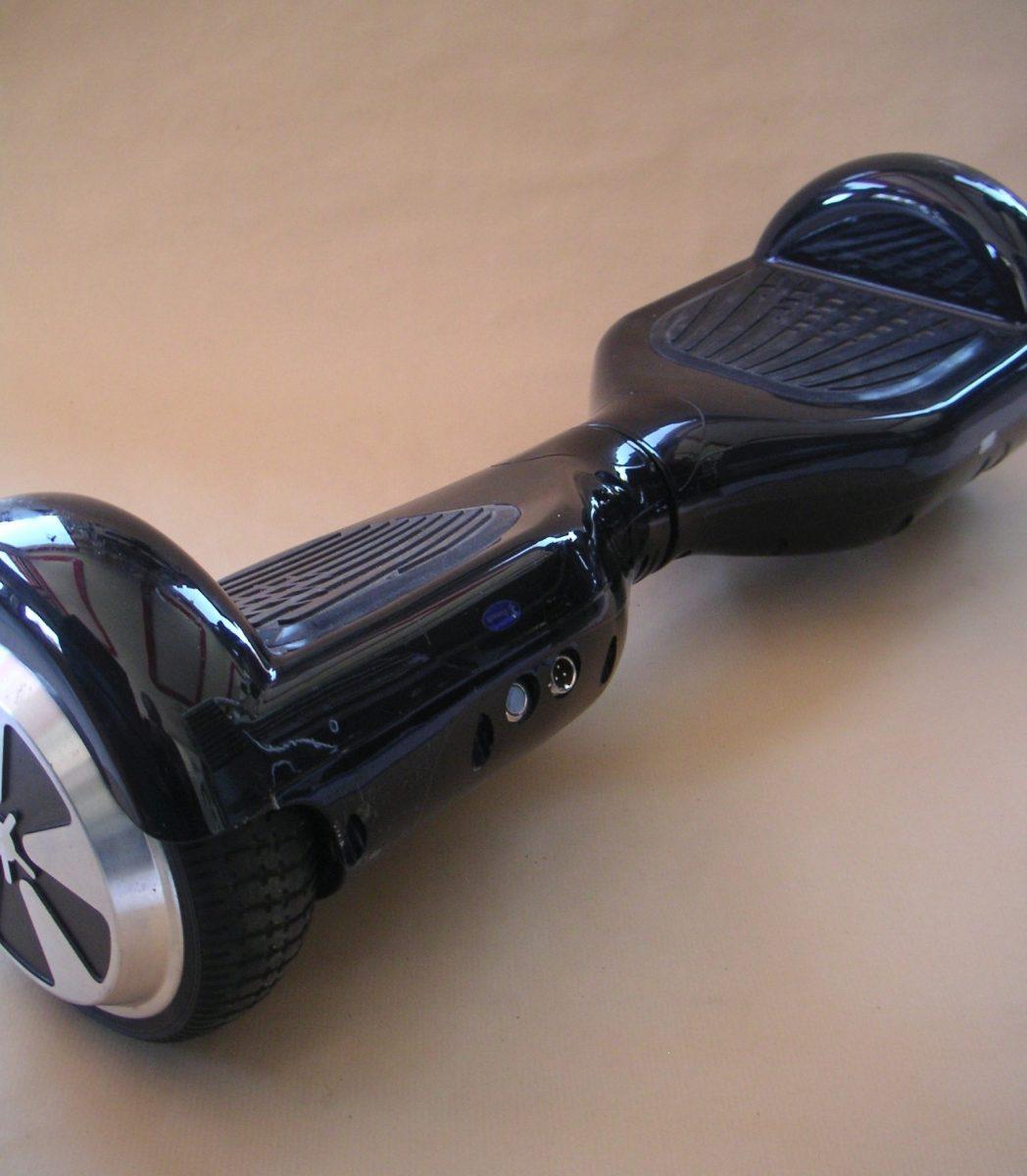 E-Waste Hoverboard